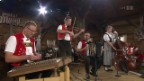 Video ««Quartett Laseyer»» abspielen