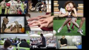 Video «Schweizer Stiftungen stehen unter Druck» abspielen