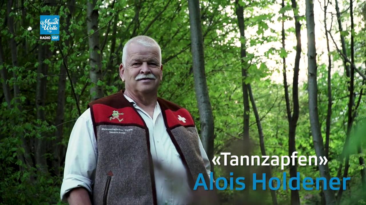 Sommerprognose 2018 von «Tannzapfen» Alois Holdener