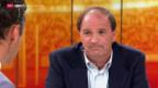 Video «Fussball: Raimondo Ponte im Gespräch (II)» abspielen
