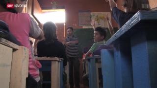 Video «FOKUS: Lager im Libanon» abspielen