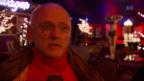 Video «Hinter den Kulissen mit Rolf Knie» abspielen