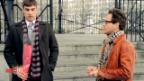 Video «Gestohlenes Blind-Date» abspielen