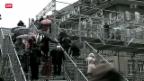 Video «Wie weiter mit der Zuwanderung?» abspielen