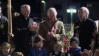 Video «Prinz Charles: Der britische Thronfolger in der Schweiz» abspielen