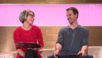 Video «Sonia Kälin: Die vierfache Schwingerkönigin im Harmoniequiz» abspielen