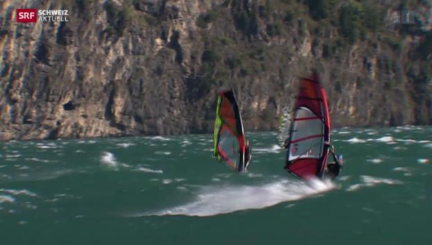 Video «Schweiz aktuell vom 09.10.2014» abspielen