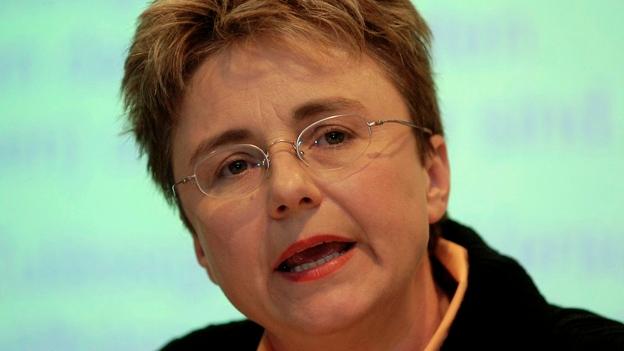 Interview mit Regula Vogel, Zürcher Kantonstierärztin