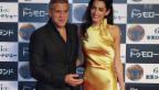 Video «Gerücht oder Wahrheit? Amal Clooney soll schwanger sein» abspielen