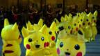 Video «Intermezzo: Pikachu» abspielen