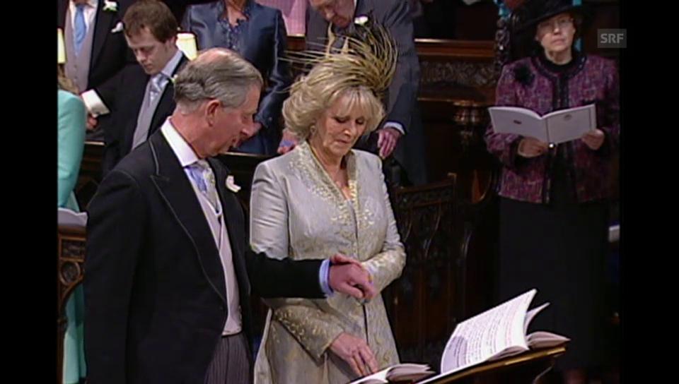 Die verbotene Liebe von Charles und Camilla