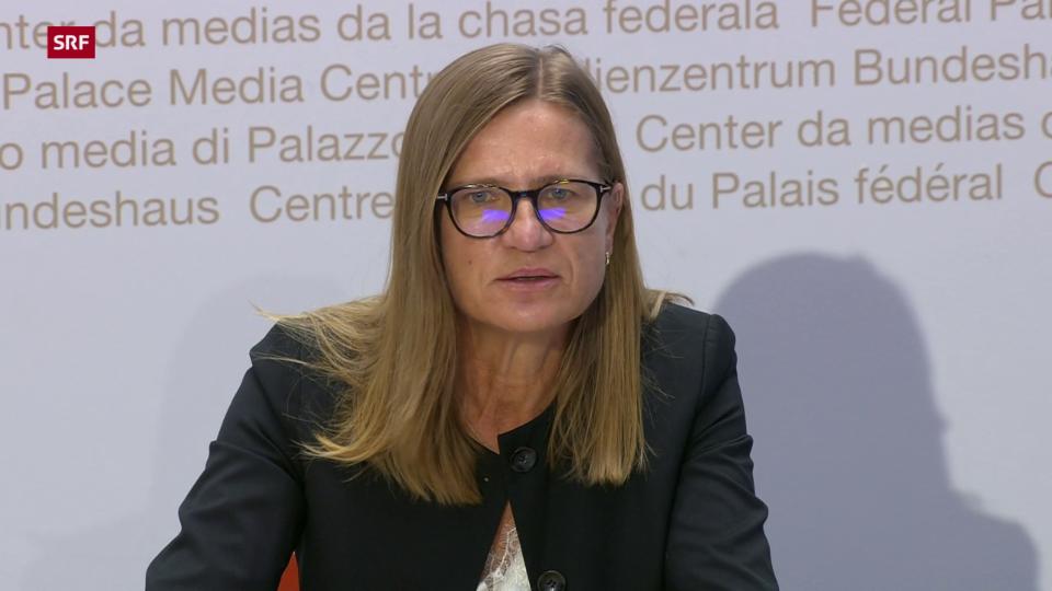 Virginie Masserey: «Tut ils indicaturs mussan engiu»