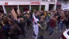 Video ««Keine Lust» auf Abbau bei der Bildung» abspielen