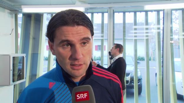 Video «Fussball: Seoane neuer Luzern-Coach» abspielen