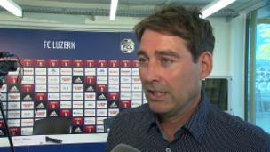 Video «Luzern will mit Weiler hoch hinaus» abspielen