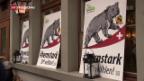 Video «Bern als Gradmesser für die nationalen Wahlen 2019?» abspielen