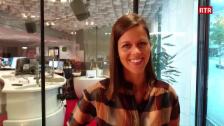 Laschar ir video «Melanie Oesch - Stümpeli»