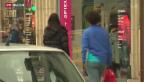Video «Auslandeinkäufe werden attraktiver» abspielen