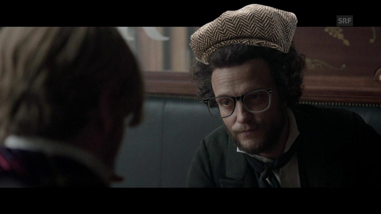Neu im Kino: «Der junge Karl Marx»