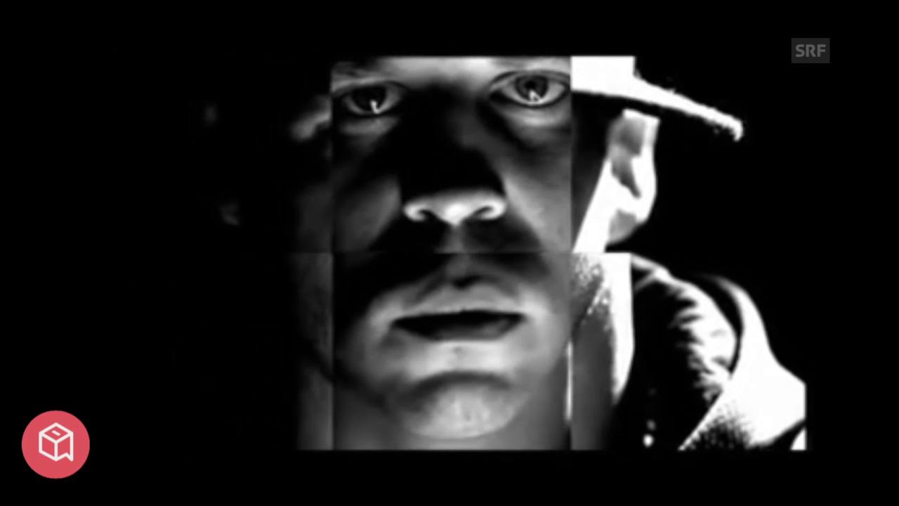 Musikvideo von Black Tiger: 2 Wälte feat. Apache