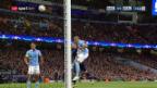 Video «Die Live-Highlights bei ManCity-Real Madrid» abspielen
