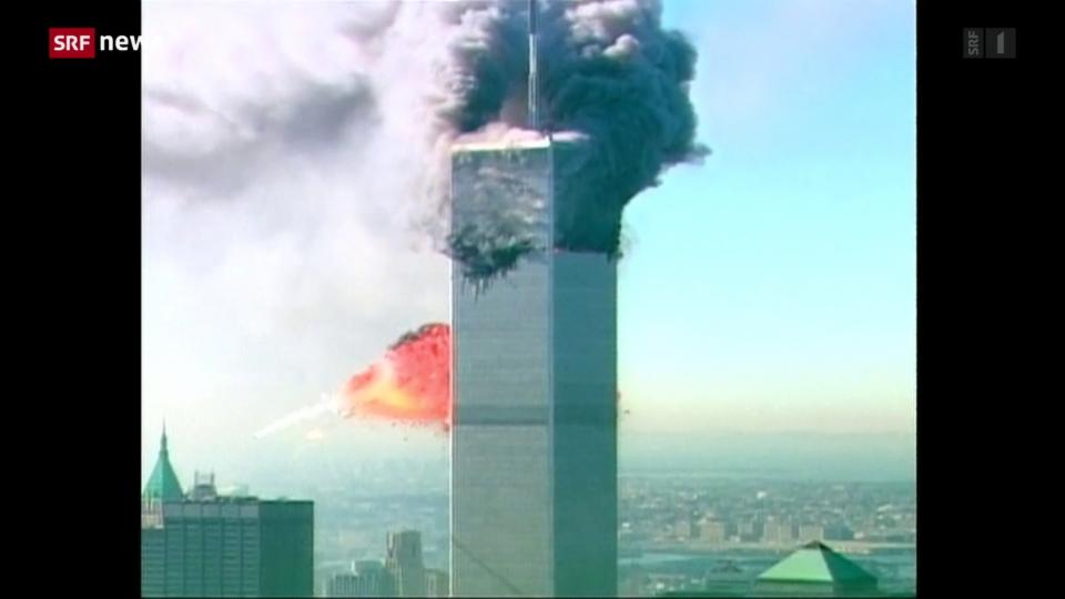 Gedenken an die Terroranschläge