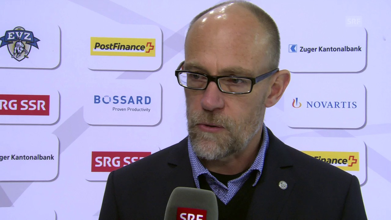 Kossmann: «2 Shorthander pro Match gibt's nicht oft»
