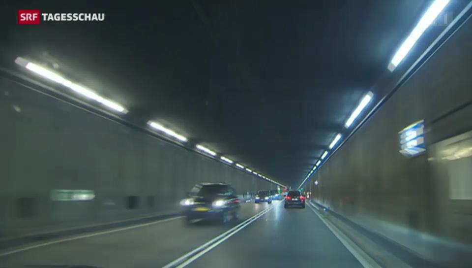 Keine Tunnel-Gebühr für den Gotthard