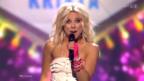 Video «Finland - Krista Siegfrids mit «Marry Me»» abspielen