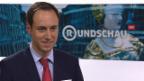 Video «Theke: Christian Wasserfallen» abspielen