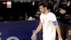 Video «Fussball: Nati-Testspiel gegen Griechenland» abspielen