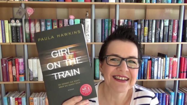 Video «Kossi – «Girl on a Train»» abspielen