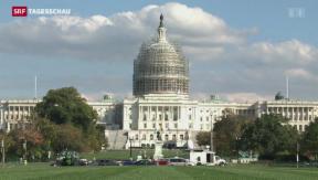 Video «Republikaner gewinnen auf ganzer Linie» abspielen