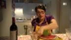 Video «Spaghetti-Nudel als Anzündhilfe» abspielen