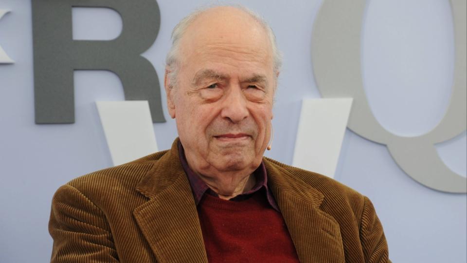 Intellektueller Karl Heinz Bohrer gestorben