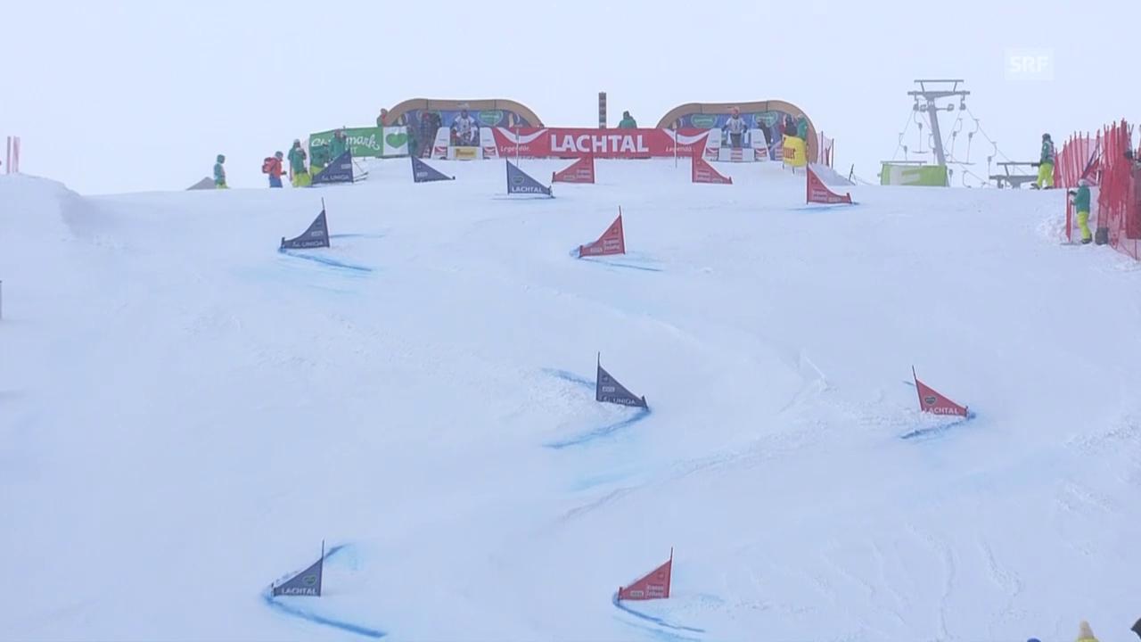 Final-Lauf Männer