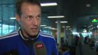 Video «Streller, Stocker und Sommer vor dem Steaua-Spiel.» abspielen