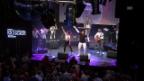 Video «Klischée - 8x15. Nordportal Baden» abspielen
