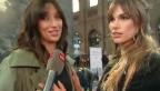 Video «Alles Illusion: Melanie Winiger über ihren Promistatus» abspielen