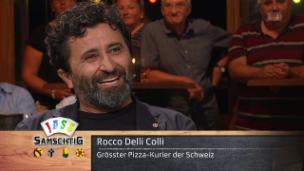 Video «Gespräch mit Rocco Delli Colli» abspielen