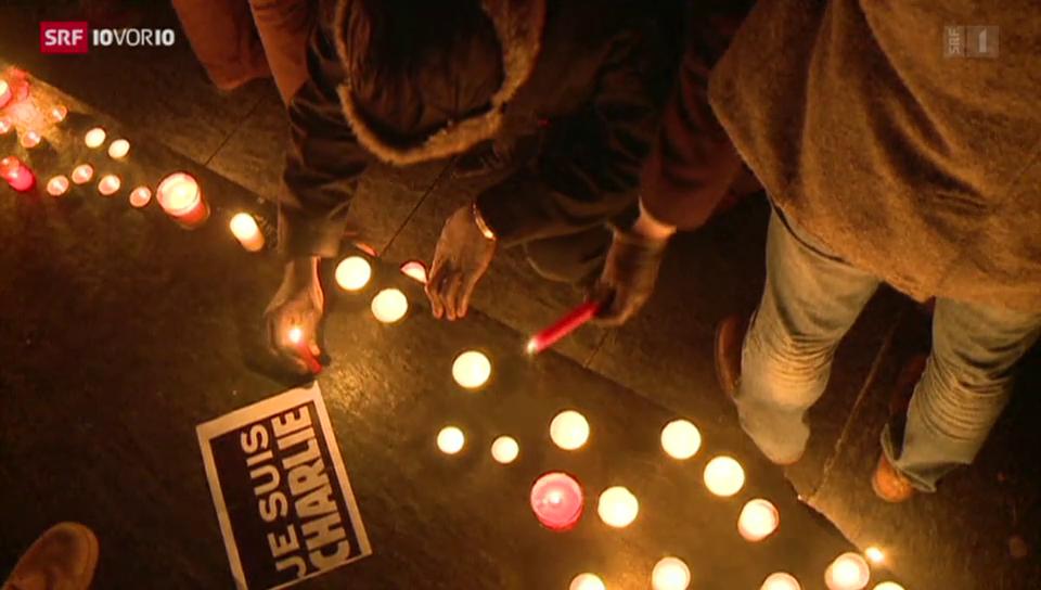 Fakten und Analysen zum Massaker in Paris