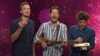 Video «Der Schweizer-Musiker-Adventskalender» abspielen