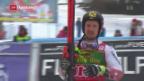 Video «Hirscher fährt Konkurrenz davon» abspielen