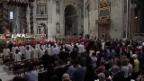 Video «Schwule Priester» abspielen