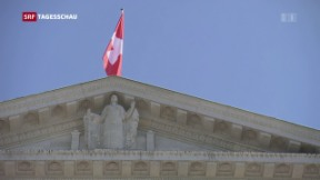 Video «Obergericht weist Verurteilten Deutschen nicht aus» abspielen