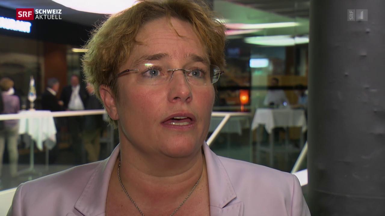 Martullo-Blocher gegen BDP-Bundesrätin