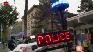 Video «Saftige Bussenerhöhungen in Genf» abspielen