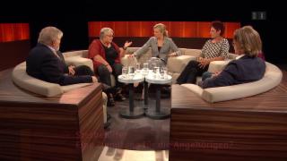 Video «Sterbehilfe: Eine Zumutung für die Angehörigen?» abspielen