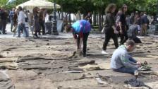 Video «Von Athen lernen – die documenta sucht Antworten auf die Krise» abspielen