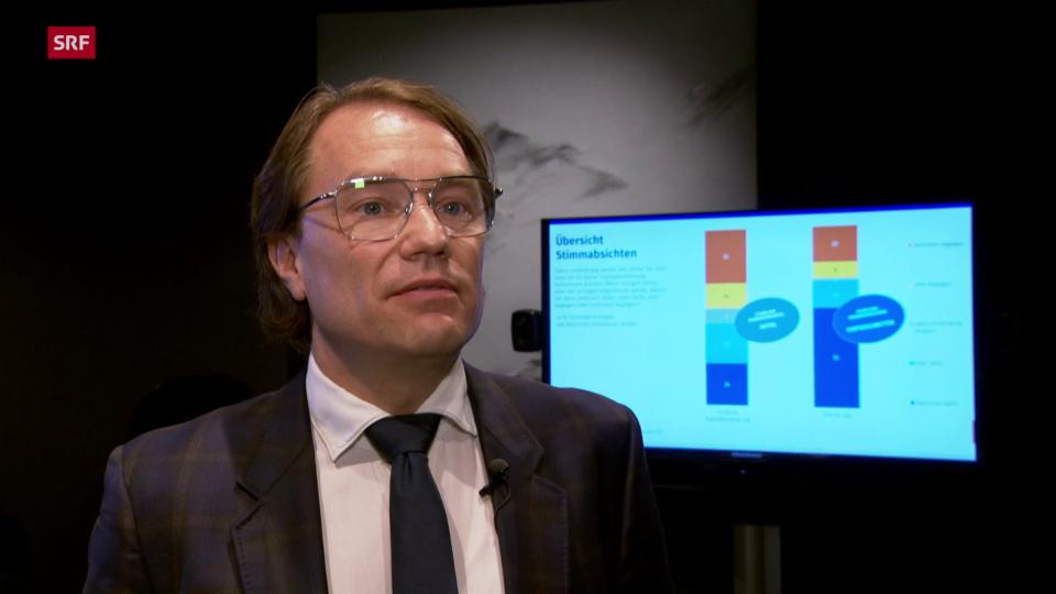 Golder: «Kampf um Mittelstand dürfte entscheidend sein»